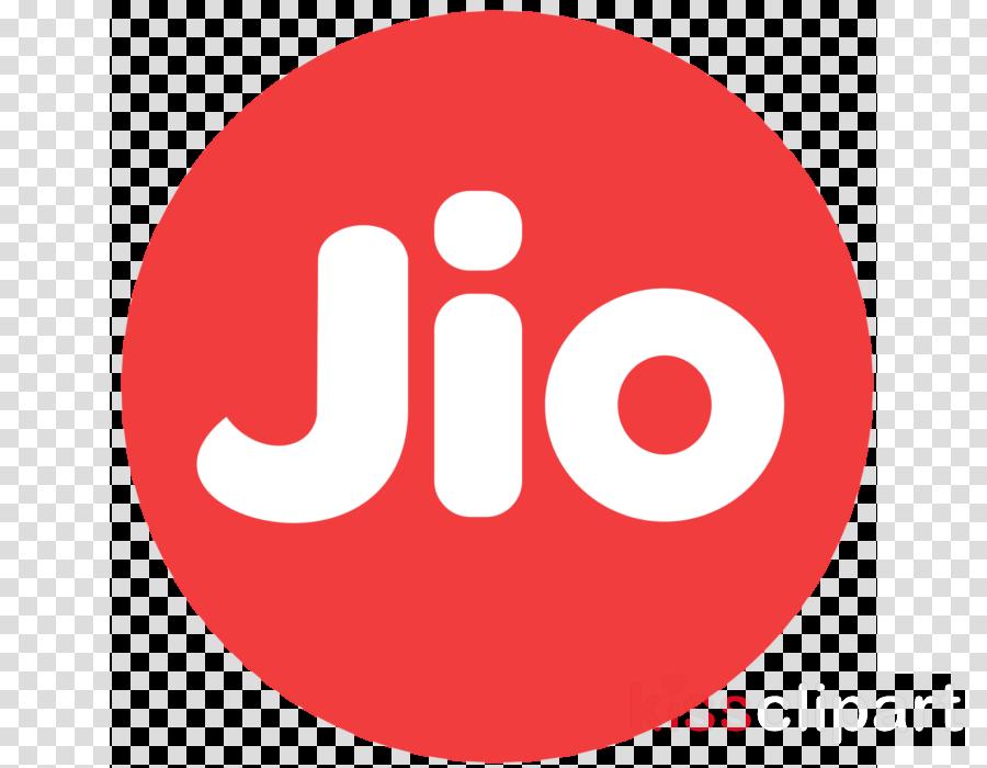 jio logo transparent png clipart Jio Mobile Phones India
