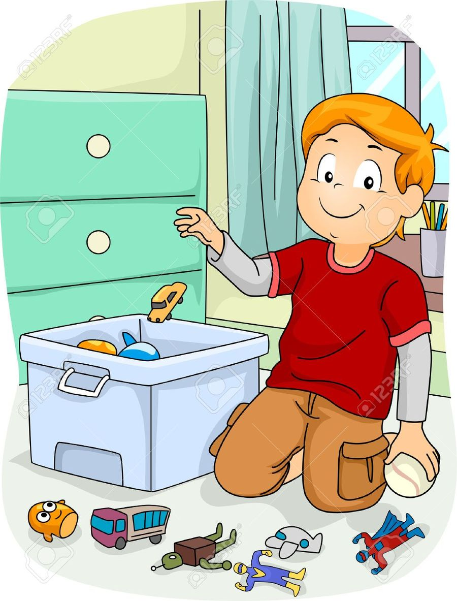 Download Clean Up Toys Clipart Cleaning Toy Clip Art Cleaning
