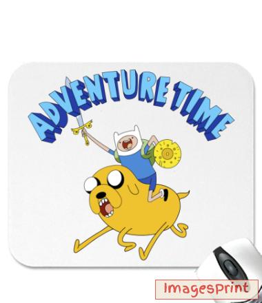 Adventure Time clipart Jake the Dog Finn the Human Adventure