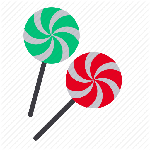 Lollipop Cartoon