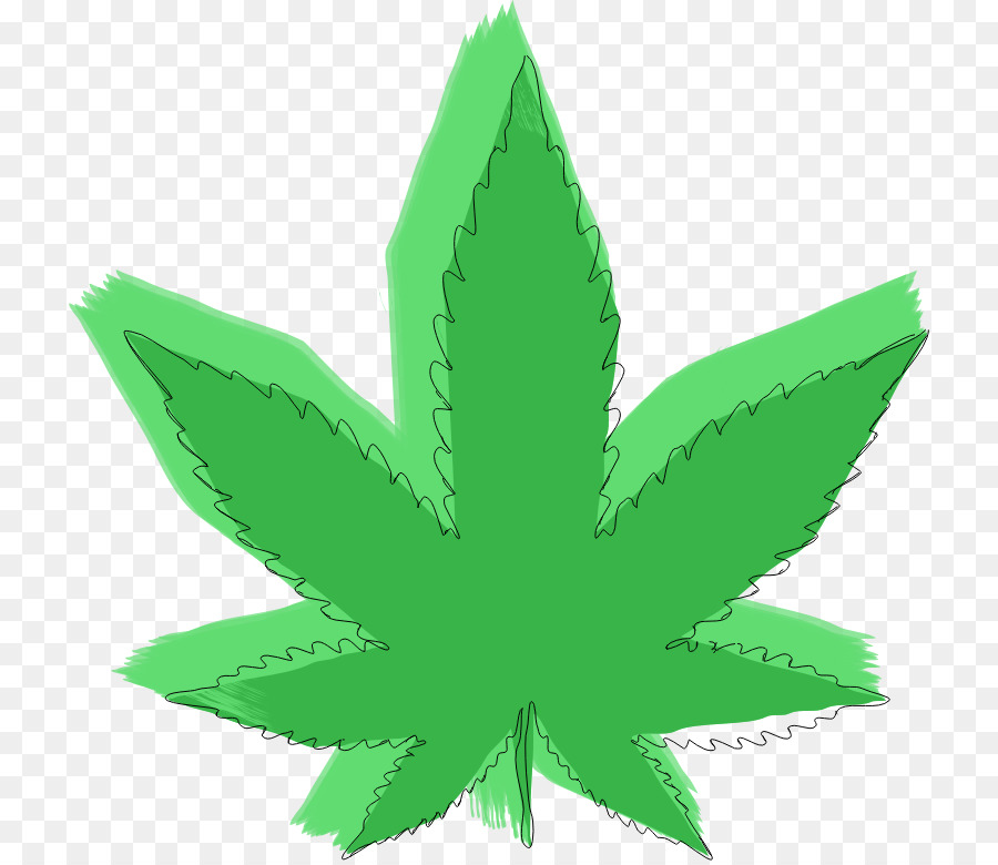 marijuana leaf clipart Medical cannabis Clip art
