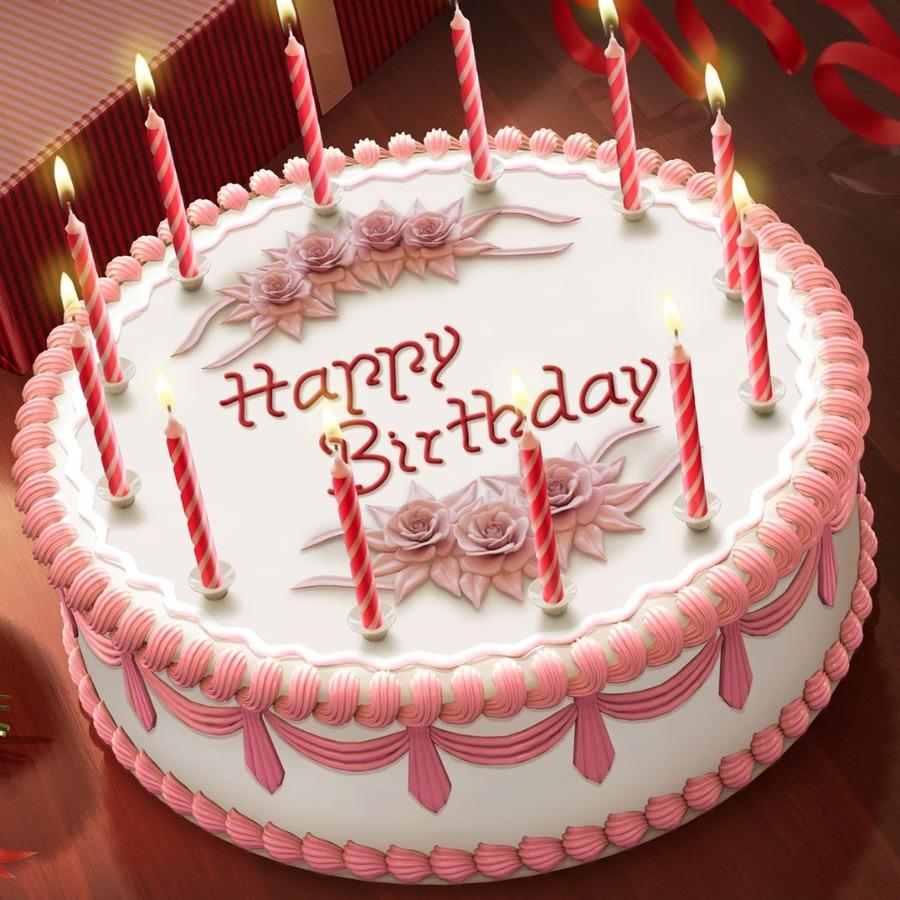 Download Happy Birthday Cake Friend Clipart Birthday Cake Birthday