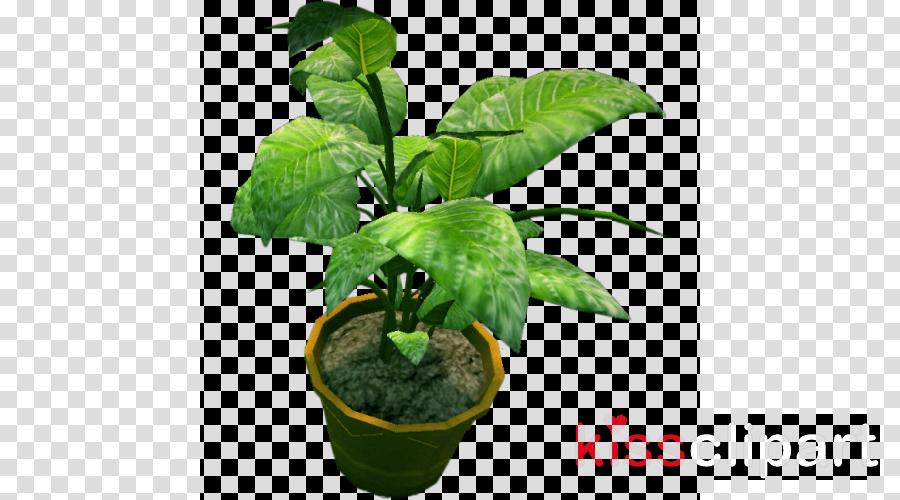 Houseplant clipart Houseplant Flowerpot Gardening