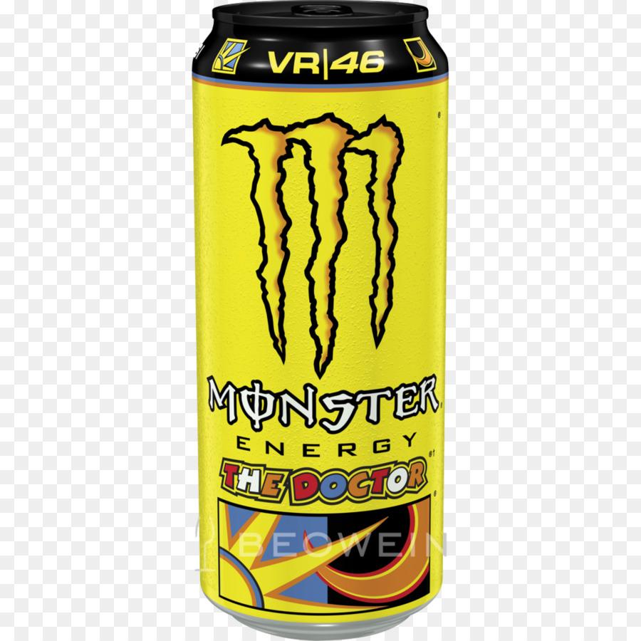 Monster Cartoon