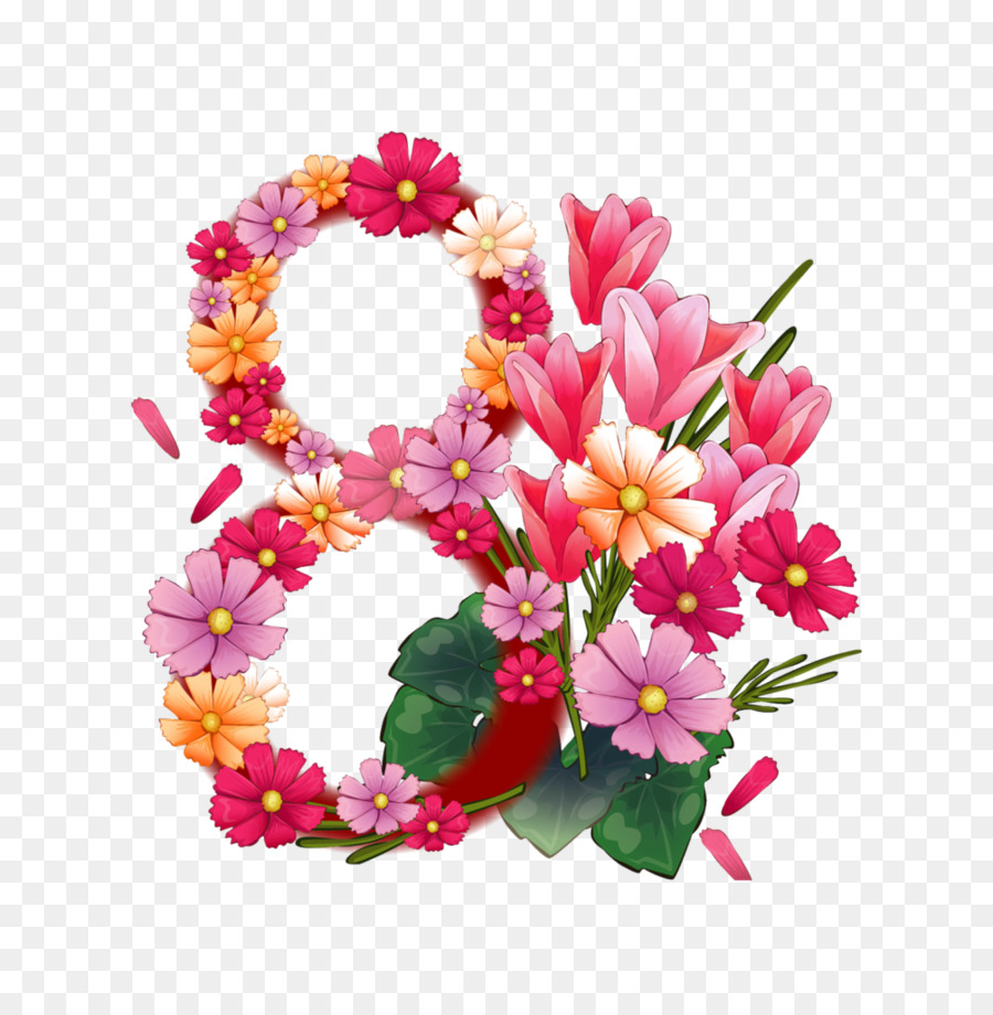 8 March International Women's Day Holiday PNG, Clipart, Clip Art, Holiday,  March, Others Free PNG Download