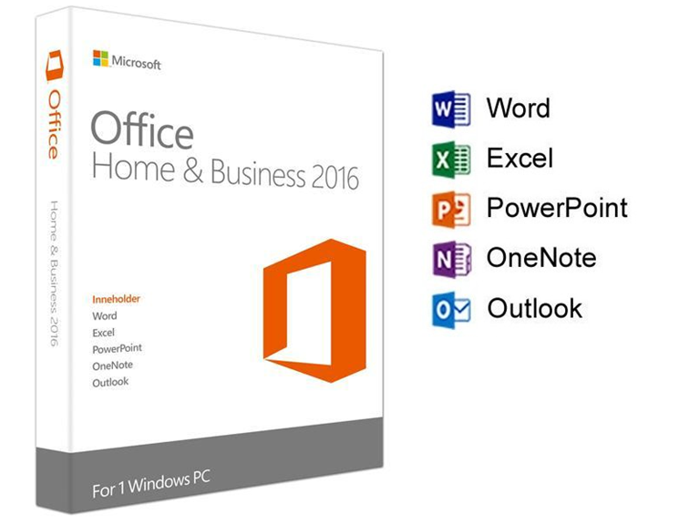 microsoft home and business 2016 free download
