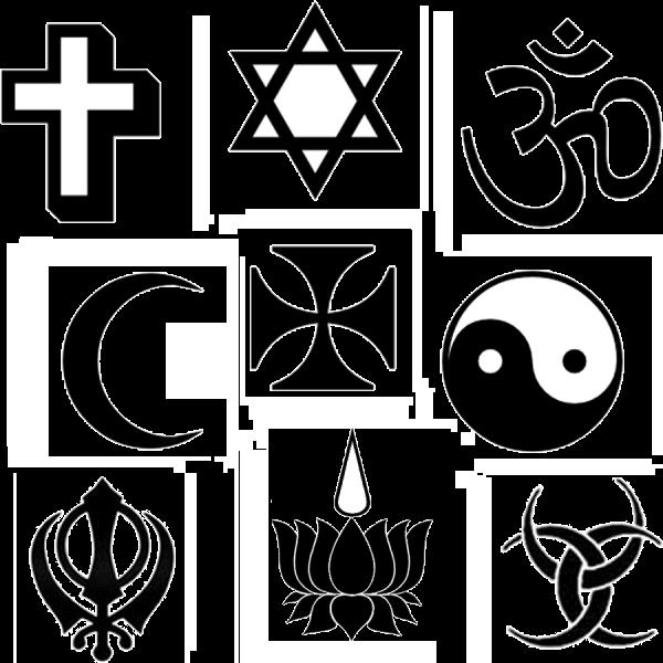 Hinduism Symbol clipart - Religion, Bible, Illustration