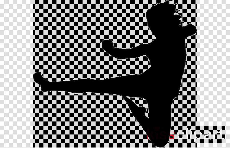 clip art martial arts clipart Kick Martial arts Clip art