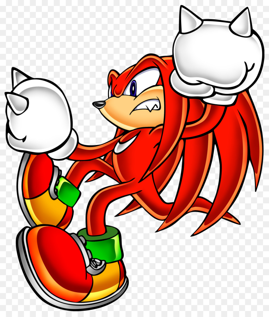 Knuckles Sonic
