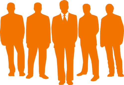 group of men clipart Christian Clip Art Clip art