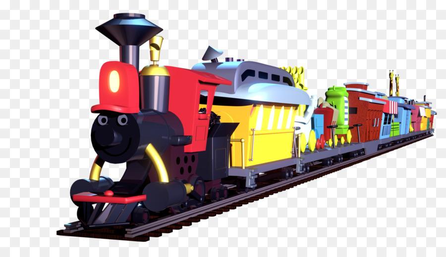 dumbo casey junior train clipart Casey Jr. Circus Train Rail transport
