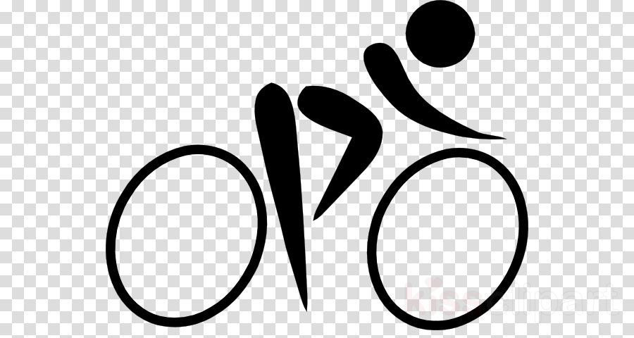 indoor cycle logo clipart Indoor cycling Bicycle