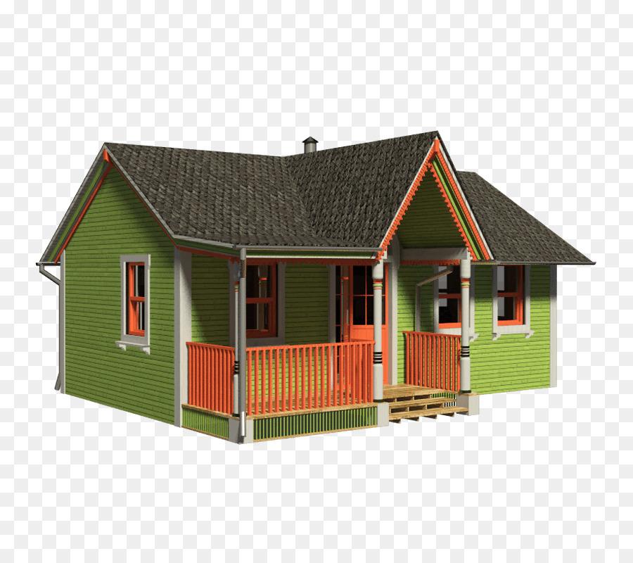Summer Background Design Clipart House Building Design