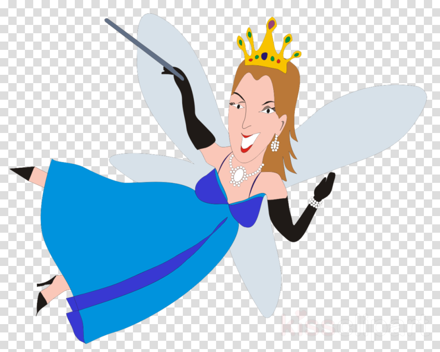 Fairy clipart Fairy godmother Fairy Dust