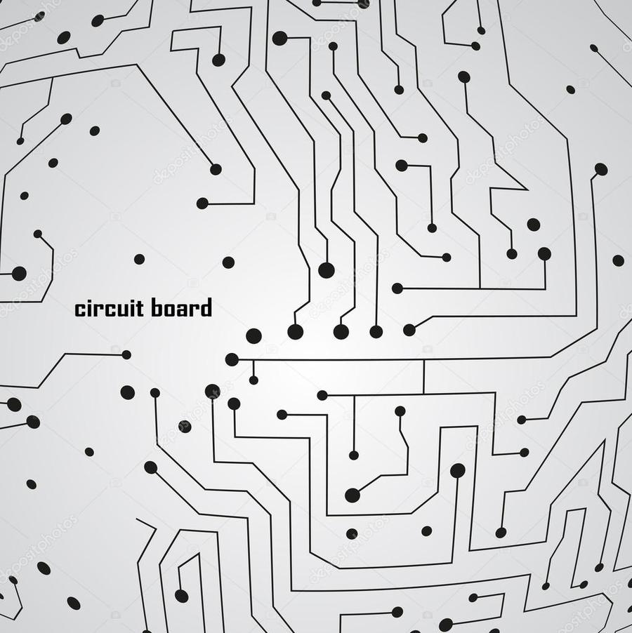 Circuit Board Picture Frames Pcb Printed Boards Pinterest Electric Clipart All About Download