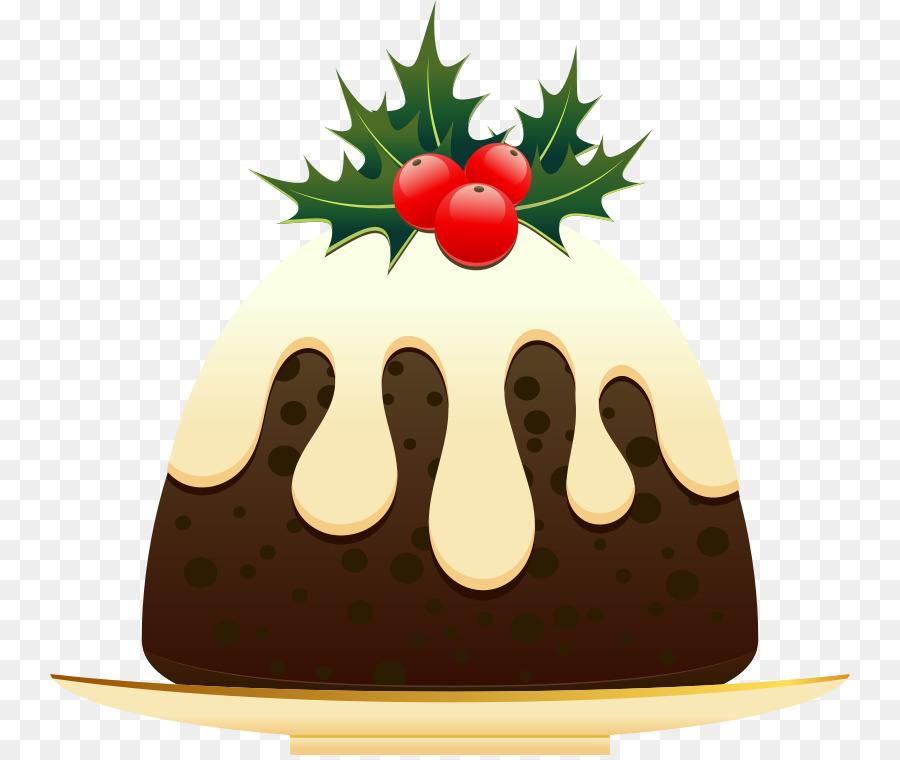 christmas pudding png clipart Christmas pudding Clip art