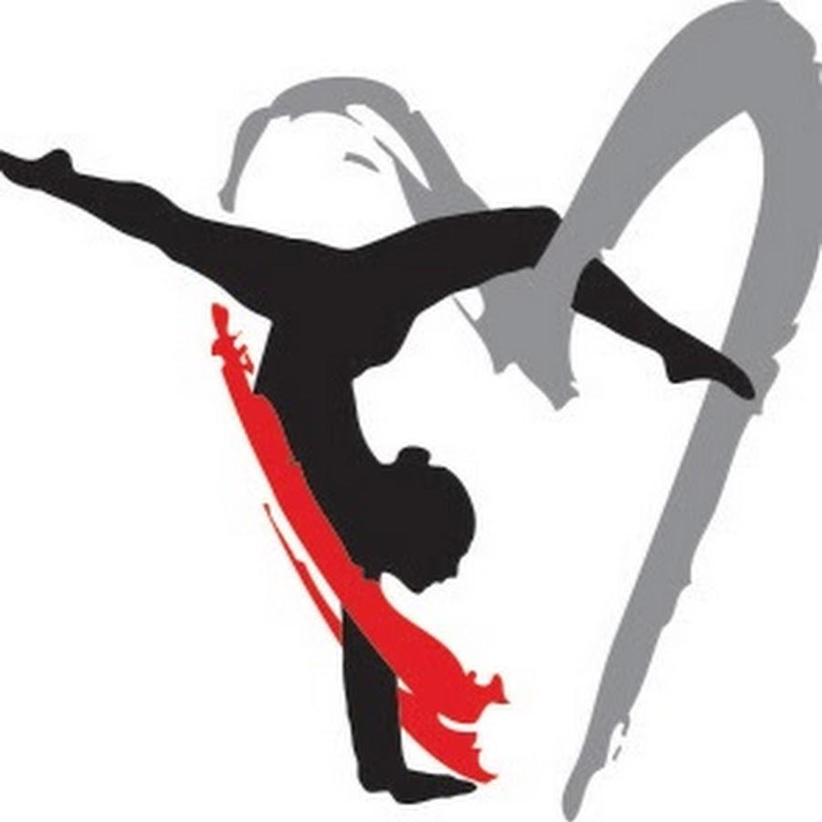 Download Gymnastics Clipart Rhythmic Gymnastics Fitness Centre