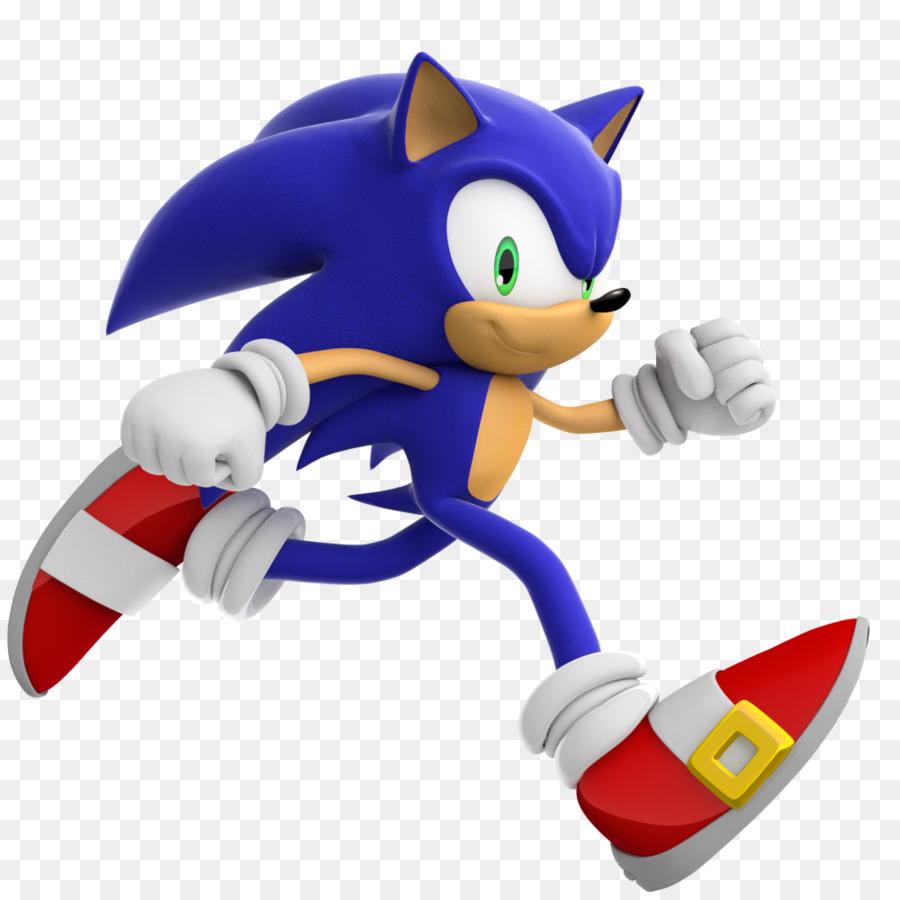 Sonic The Hedgehog Clipart Technology Cartoon Graphics Transparent Clip Art