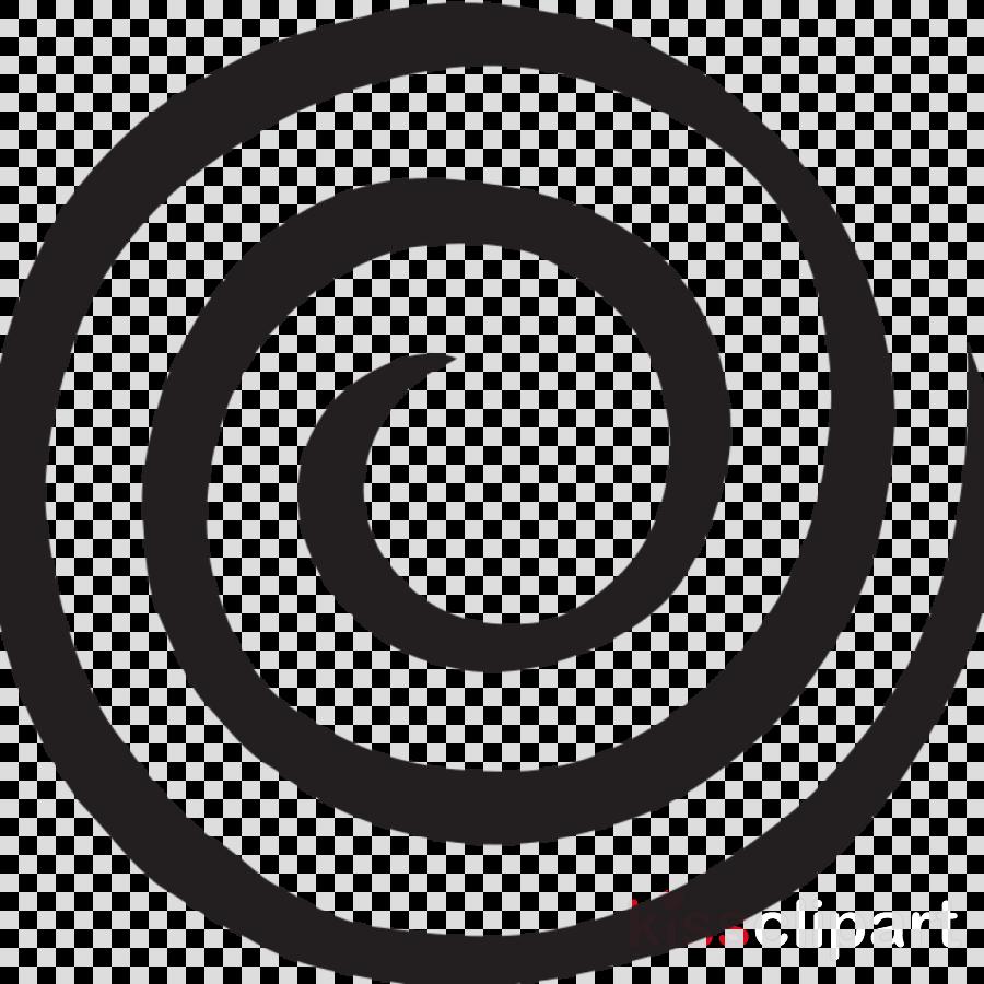 simple swirl clipart - 900×900
