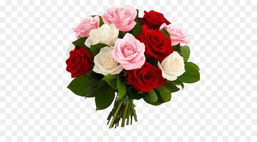 rose hd mix clipart Flower bouquet Garden roses