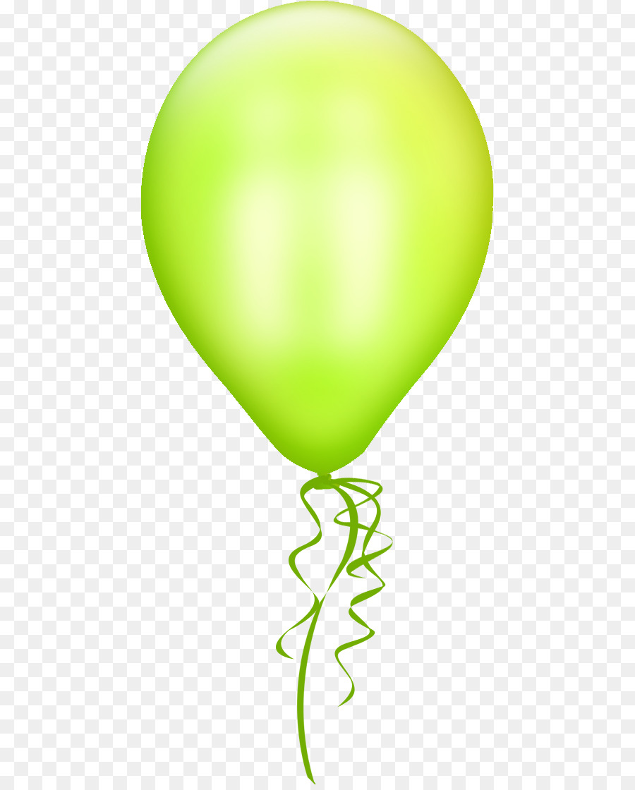 Birthday Balloon Cartoon