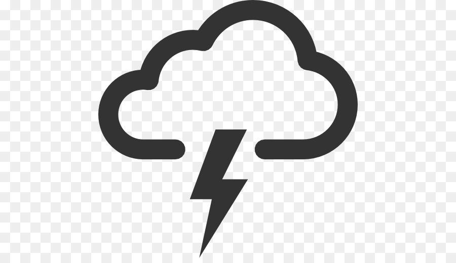 storm icon transparent clipart Storm Computer Icons Clip art