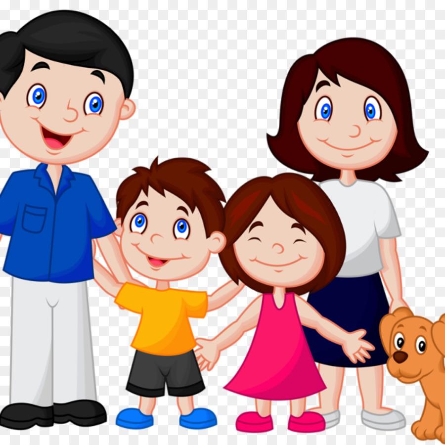 family clipart Family Clip art