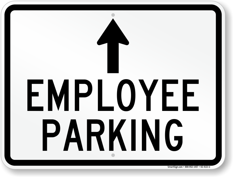 parking sign clipart Compliancesigns Aluminum Nevada Parking Control Sign Reflective 18 X 12 in with Handicappedfo in English White Logo Font