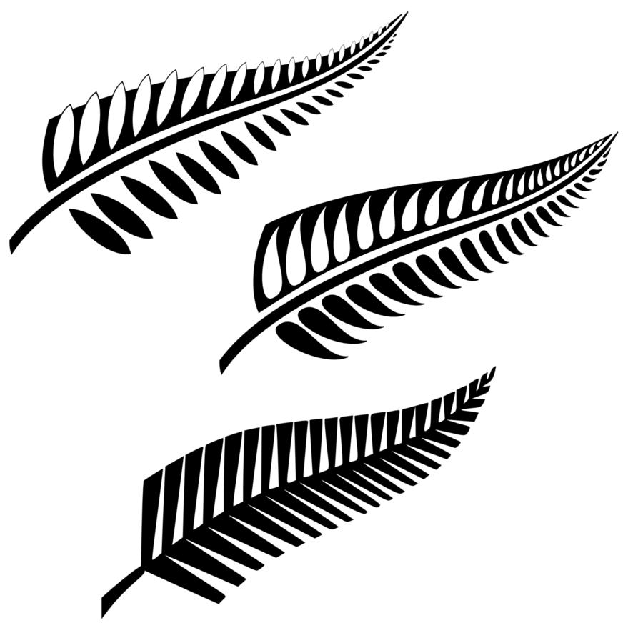 Leaf Pattern Clipart Plant Leaf Line Transparent Clip Art