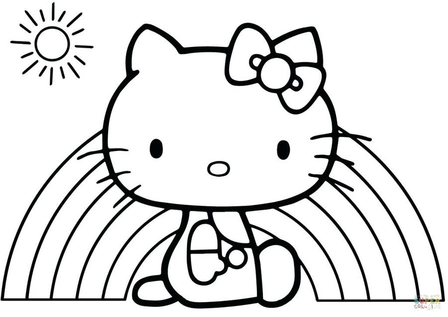 download hello kitty coloring pages clipart hello kitty coloring book christmas coloring pages