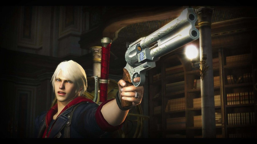 devil may cry 3 for pc free download