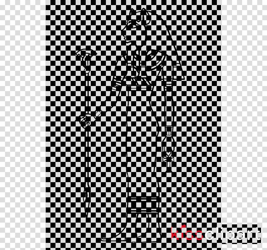 line art clipart Human Shoe Sketch