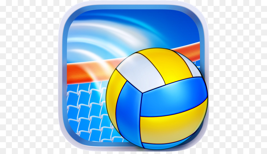 Football Icon clipart - Volleyball, Yellow, Ball, transparent clip art