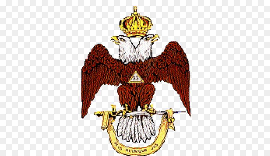 Download Scottish Rite Symbols Clipart Freemasonry Scottish Rite