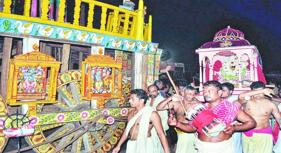 Download hera panchami clipart Jagannath Temple, Puri
