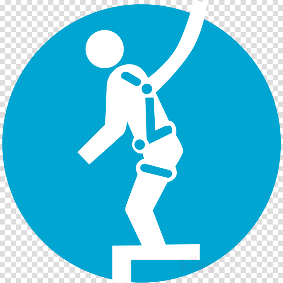 arnes pictograma clipart Climbing Harnesses Personal protective equipment Pictogram
