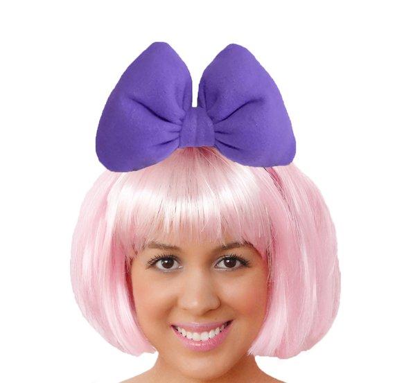 Download Minnie Mouse Halloween Costume Bow Headband Women Daisy Duck Girls Disney Toddler Clipart