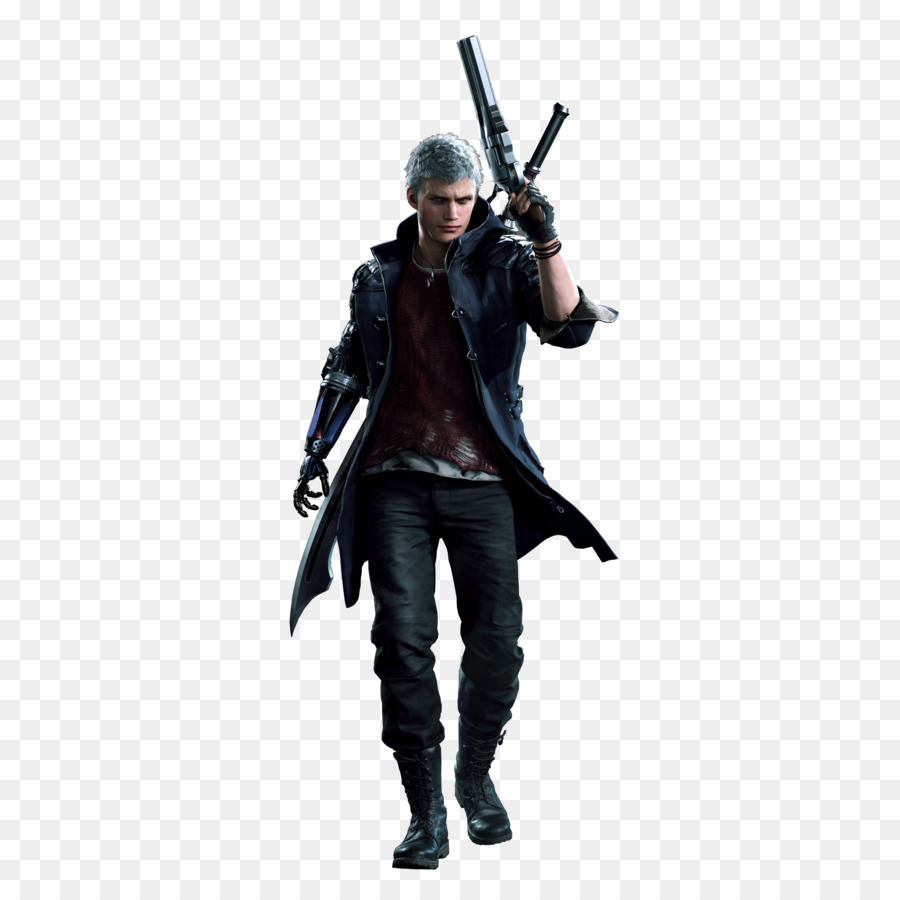 nero devil may cry clipart Devil May Cry 5 Devil May Cry 4 Nero