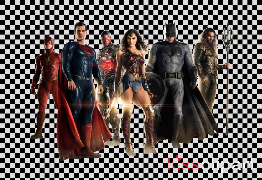 justice league - characters poster - 36x24, clipart Ben Affleck Gal Gadot Justice League