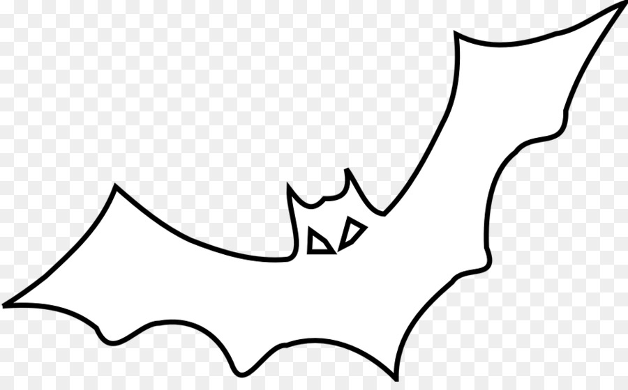 Bat coloring. Download bats clipart rouge