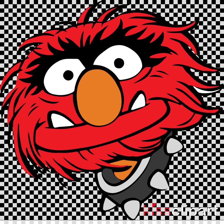 animal muppets png clipart Animal Beaker Gonzo