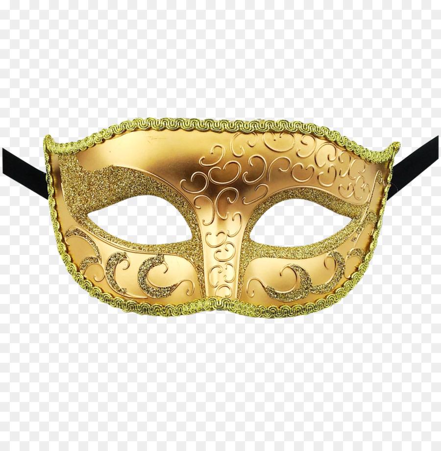 Halloween Mask Cartoon