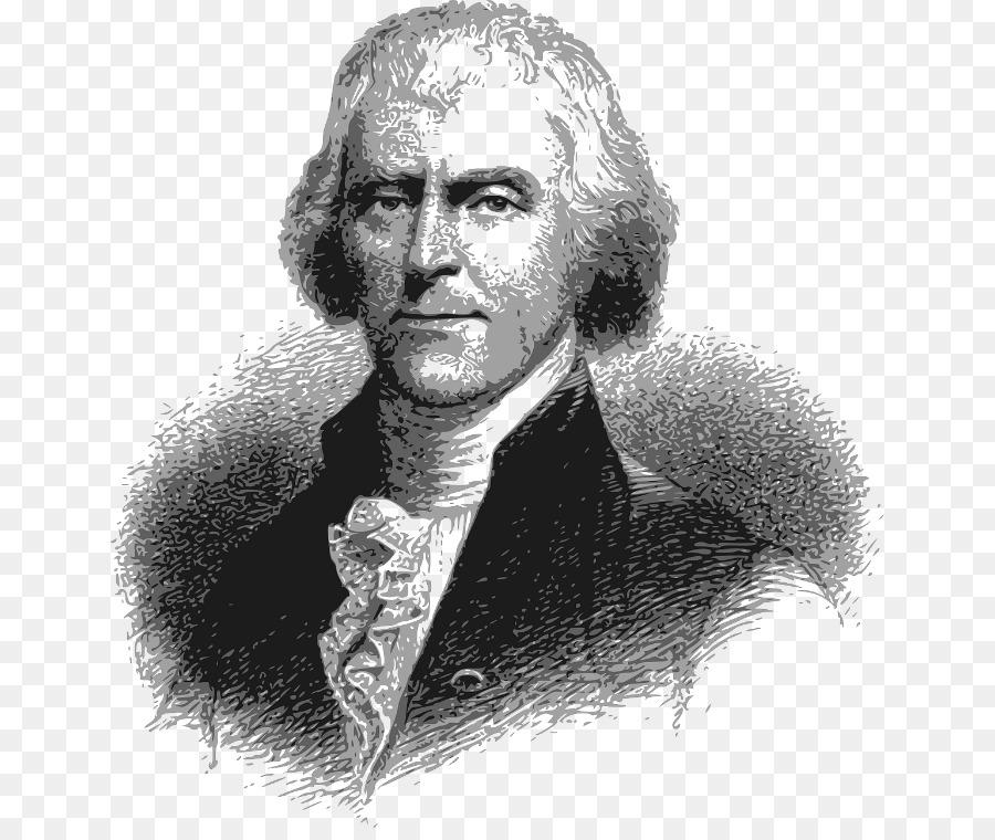 Thomas Jefferson Cartoon