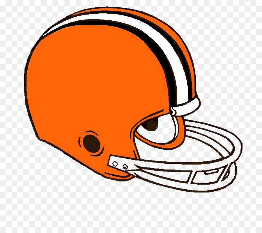 American Football Background Clipart Nfl Nose Head
