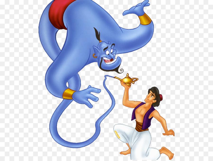 genie aladdin clipart Genie Aladdin Princess Jasmine