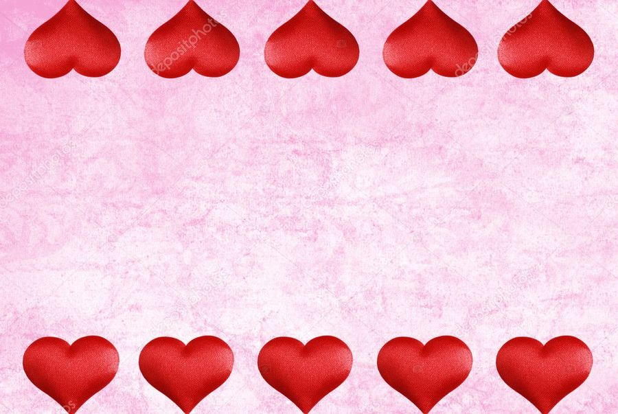 Download Heart Border Clipart Valentine S Day Heart Photography