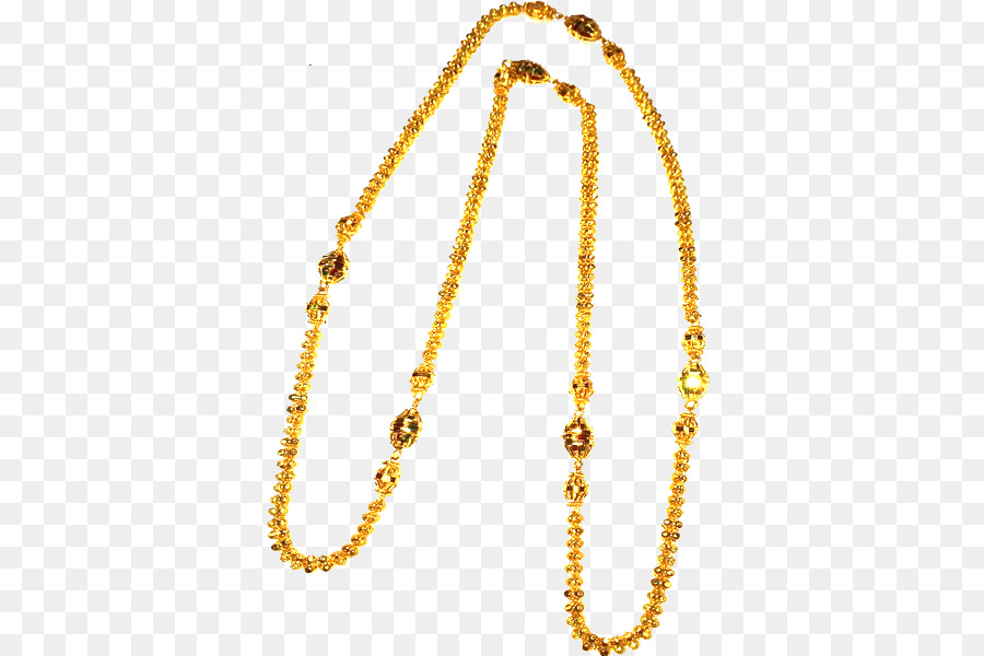 Jewellery chain clipart Necklace Jewellery chain