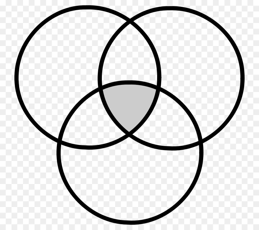 White Circle Clipart Diagram Circle Line Transparent Clip Art