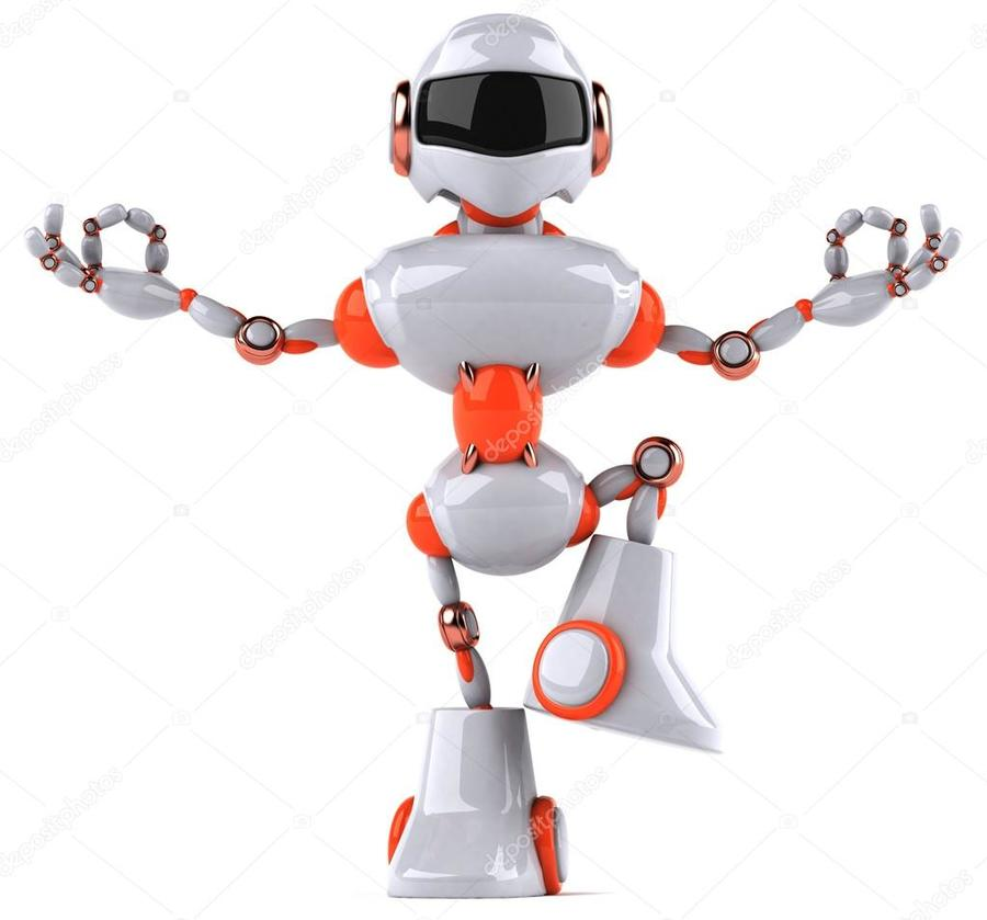 Robot Technology Product Png Clipart Free Download