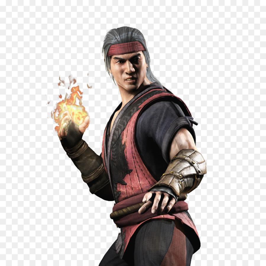 liu kang mortal kombat clipart Mortal Kombat X Liu Kang